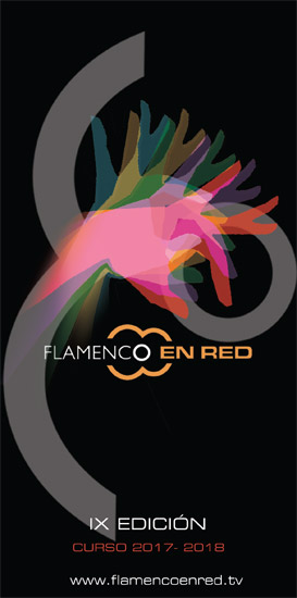 Flamenco en red 2018